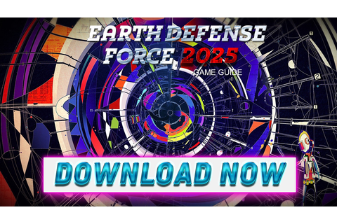 App Shopper: Game Pro - Earth Defense Force 2025 Version ...