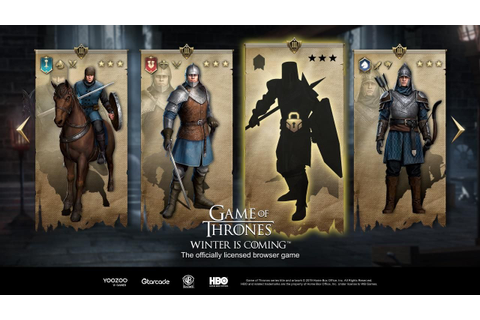 Game of Thrones - MMOGames.com