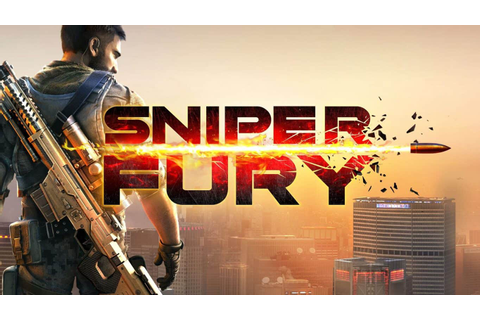 Gameloft's new Sniper Fury is coming to Windows devices