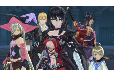 Tales of Berseria PC Requirements Revealed, Steam Pre ...