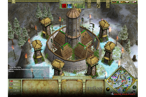 Age of Mythology: The Titans Free Download - Game Maza