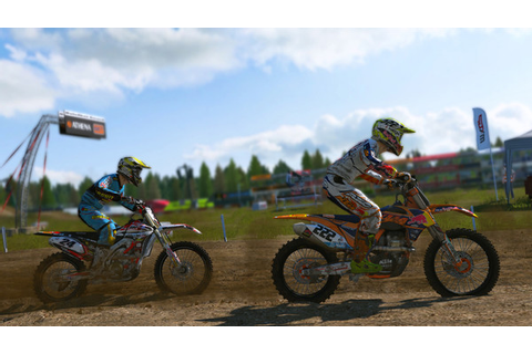 MXGP - The Official Motocross Videogame Compact :: Free ...