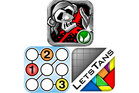 Games To Download For Free Today: Draw Slasher, LetsTans ...