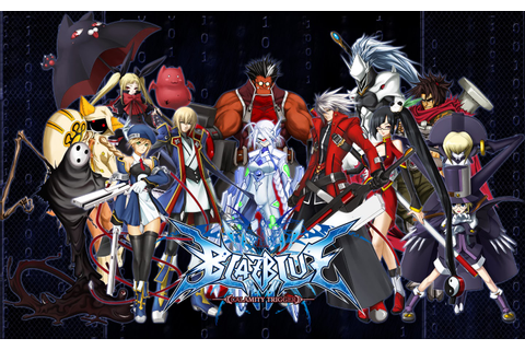 Blazblue calamity trigger pc download