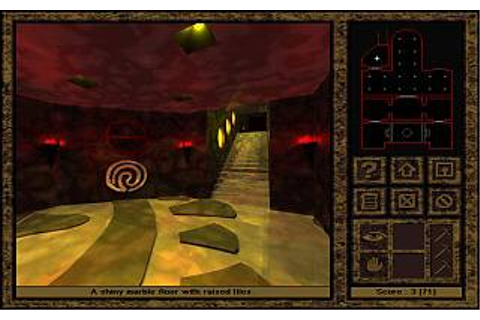 Entombed Enhanced Download (1997 Puzzle Game)