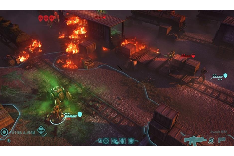XCOM: Enemy Unknown Review & Rating | PCMag.com