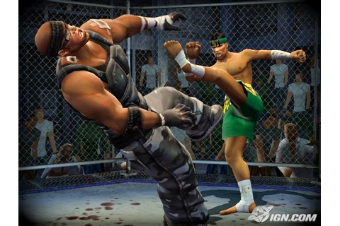 Download Game PC Def Jam: Fight for NY PS2 ISO ~ Download ...