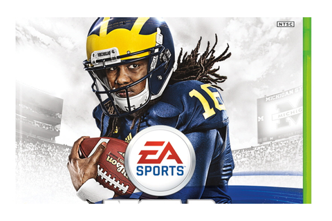 How EA Sports's NCAA Football video game could make a comeback