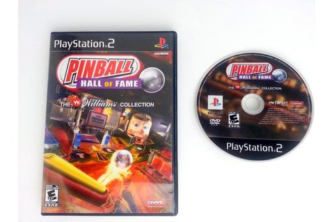 Pinball Hall of Fame: The Williams Collection game for ...