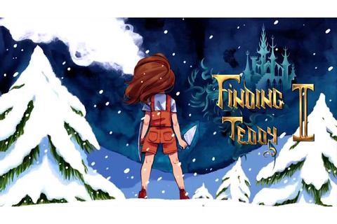 Finding Teddy 2 - Official Trailer - YouTube