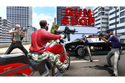 Grand Action Simulator - New York Car Gang for Android ...