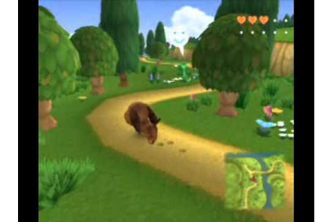 The Dog Island PS2 - YouTube