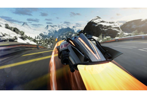 Review: Fast Racing Neo