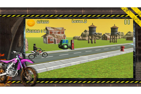 Mad skills supercross 3D 2016 - Android Apps on Google Play