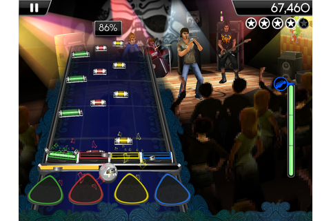 Rockband reloaded for ipad v1.0.0 seb1971 ipa : stitinle