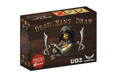 Buy Dead Man's Draw Card Game | Harvey Norman AU