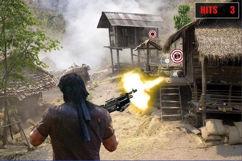 New 'AAA' Rambo game in production « GamingBolt.com: Video ...
