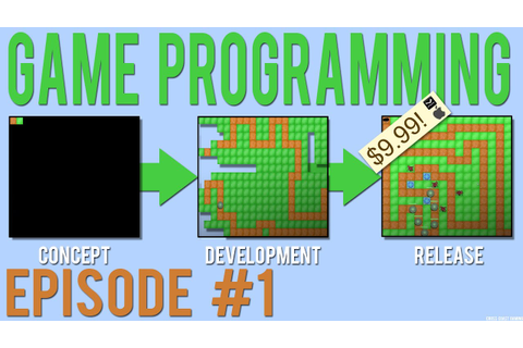 Java Game Programming - 2D Tower Defense Tutorial - YouTube