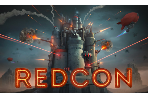 REDCON - Strike Commander – Games for Windows Phone 2018 ...