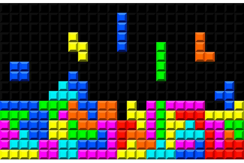 Happy birthday: Tetris, the world's most popular puzzler ...