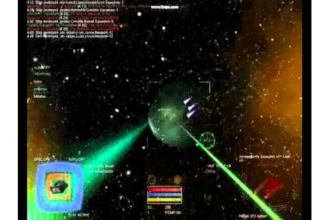 video vega strike battaglie.wmv - YouTube