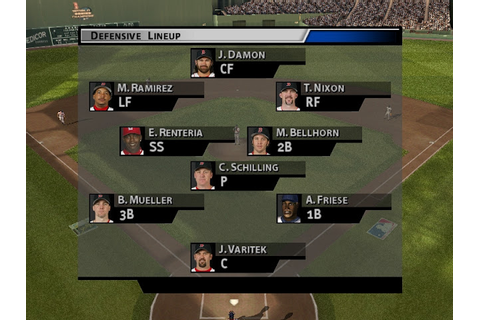 MVP Baseball 2005 Full PC Game