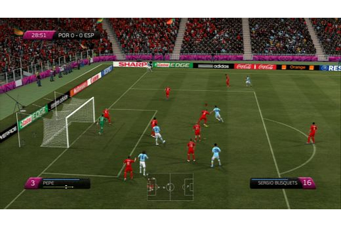PC Games - Computer Games - PC Game Cheats: UEFA EURO 2012 ...