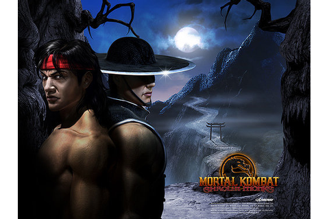 cheat game: fatality mortal kombat shaolin monks