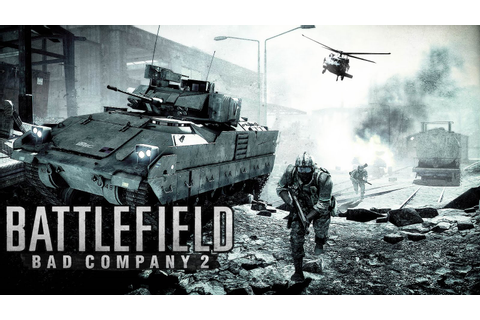 Top Most Games INFO: Battlefield Bad Company 2 - Top 10 PC ...