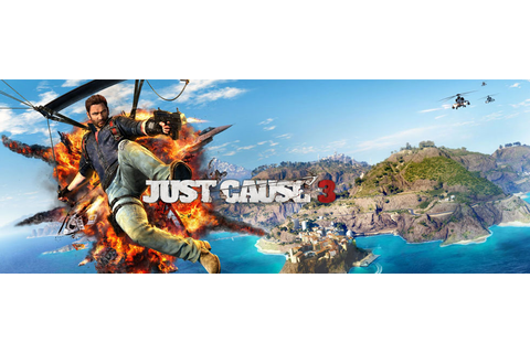 Just Cause 3 Game Guide & Walkthrough | gamepressure.com
