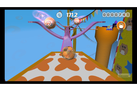 Download Game Hamsterball Game House Gratis