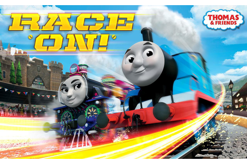 Thomas & Friends: Race On! APK Download - Free Casual GAME ...