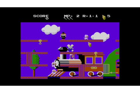 Mappy-Land Screenshots, Pictures, Wallpapers - Wii U - IGN