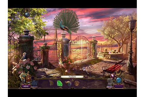 The Secret Order 3: Ancient Times > Download PC Game
