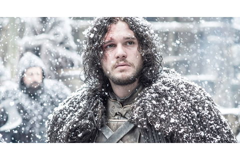 Game Of Thrones' star Kit Harington 'surely will' reprise ...