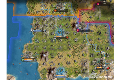 Civilization IV - Download Free Full Games | Strategy games