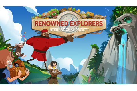 Renowned Explorers More To Explore Free Download « IGGGAMES