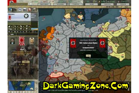 Arsenal Of Democracy Game - Free Download Full Version For PC