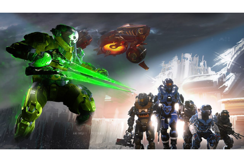Halo 5: Guardians for Xbox One | Xbox