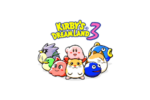 Kirby's Dream Land 3 | Super Nintendo | Games | Nintendo