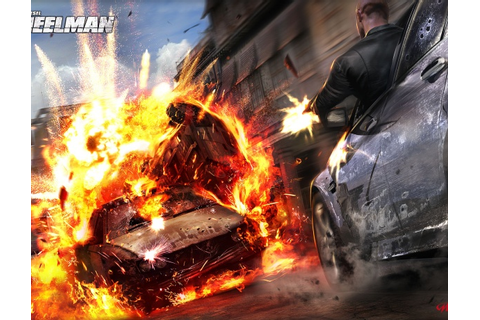 Wheelman Wallpapers | Pc Games Wallpapers