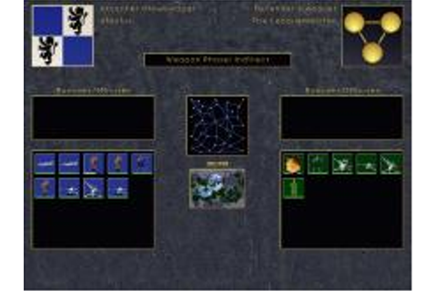 Emperor of The Fading Suns Download (1996 Strategy Game)