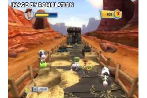 Toy Story 3 (USA) Nintendo Wii ISO Download | RomUlation