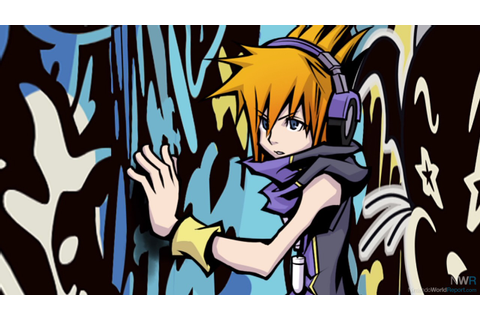 The World Ends With You: Final Remix - Game - Nintendo ...