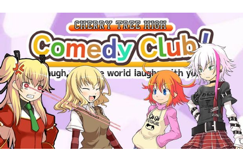 Cherry Tree High Comedy Club Free Download « IGGGAMES