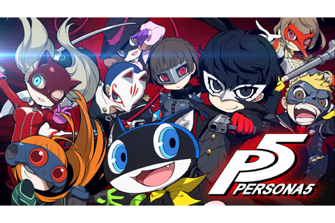 Persona Q 2: New Cinema Labyrinth first full trailer ...