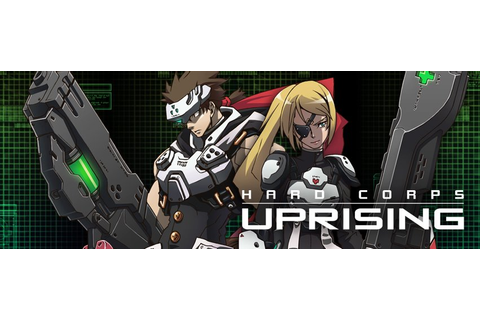 VGMO -Video Game Music Online- » Hard Corps: Uprising ...