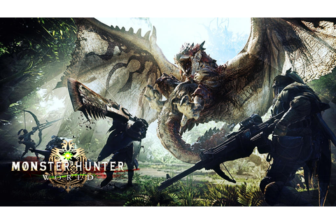Final Boss Fight Monster Hunter World | Android Games