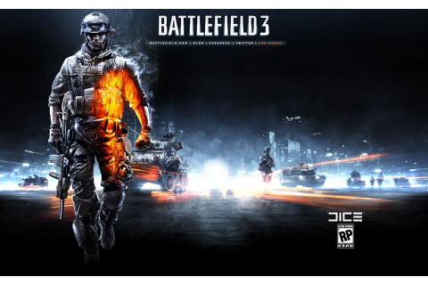 Battlefield 3 Game Wallpapers | HD Wallpapers | ID #9427