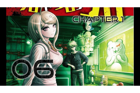 Danganronpa V3: Killing Harmony Walkthrough (ENGLISH) Part ...